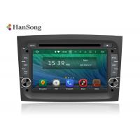 Wholesale HD Screen Car Multimedia Navigation System DAB and DVD For Fiat Doblo from china suppliers