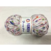 Wholesale Newest of hand knitting hand knitted acrylic pot-bellied Iceland soft fuzzy yarn from china suppliers