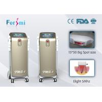 China ipl laser hair removal machine for sale with rf beauty machine factory offer hot sale 3000w wholesale