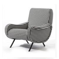 Buy cheap LADY DIVANO Fiberglass Arm Chair Designed By Marco Zanuso Multi Color from wholesalers