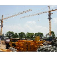 Quality 8 T Top Kit Tower Crane TC5516 for sale