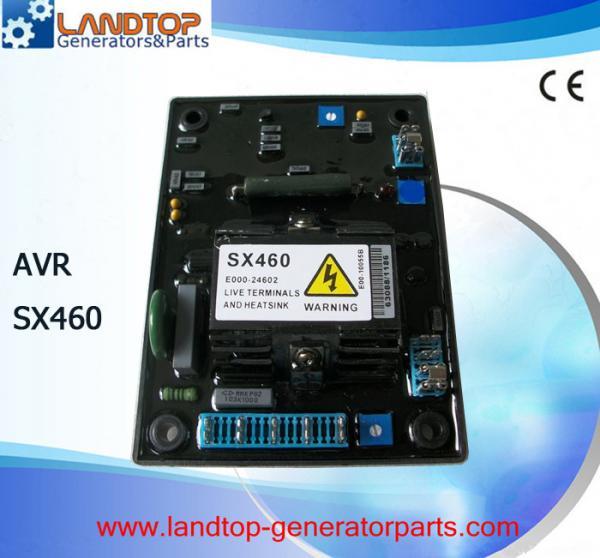 In Stock Avr Sx460 Stamford Generator Brushelss