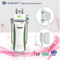 Wholesale cryo freeze fat loss weight machine / cryolipolysis slimming from china suppliers