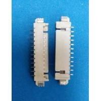 Buy cheap Molex 1.25mm Pitch 12 Pin PCB Board Connector With Tin - Plating Plated from wholesalers