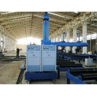 Wholesale Electro - Slag Box Beam Production Line Cantilever Type Nozzle Melt 0.55KW Motor Power from china suppliers