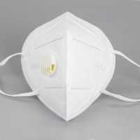 Wholesale BFE95 Non Woven Anti Dust Disposable KN95 Protective Mask from china suppliers