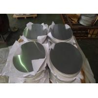 Wholesale Pressure Cookware 3003 Aluminium Circle Plate Temper HO Oxygen Free Coated from china suppliers