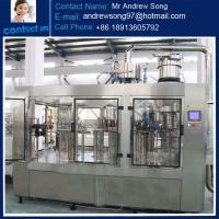 Wholesale water bottling line - bx-machinery-com