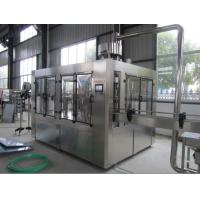 Wholesale Good Price Wine Bottle Beverage Filling Machine from china suppliers