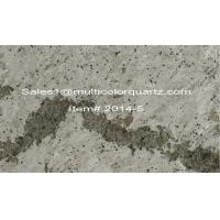 Engineered quartz with multicolor for kitchen countertop for Engineered quartz countertop colors