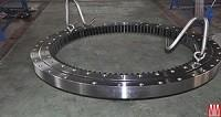 Wholesale excavator Slew Ring from china suppliers