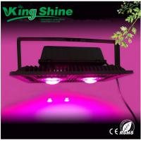 China Waterproof 100w Cob Led Grow Light For Cucumber Pepper Tomatoes , Plant Grow Lights on sale