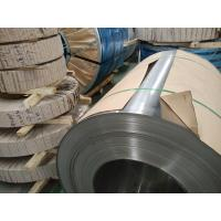 Quality 201 Cold Rolled Stainless Steel Coils for sale