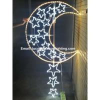Wholesale ramadan decoration street lights from china suppliers