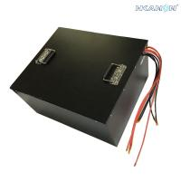 Wholesale Lithium 24V Battery Pack 2500W Enviroment Friendly For Solar Energy Storage from china suppliers