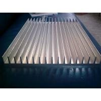 China Aluminium profiles for industrial use,6063/6060/6061,T5/T6, aluminium heatsink on sale