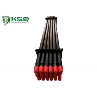 "Buy cheap Water Well Drill Rods 89MM With 3 1/2"" API Standard Reg DTH Drill Pipes from wholesalers"
