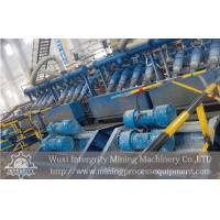 Wholesale Cyclone Separator , Hydro Cyclone Classification Equipment for Tailings Dry Stacking from china suppliers