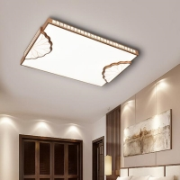 Wholesale High Power Ceiling Light Controlled by Mobile for Hotel and Conference Room from china suppliers