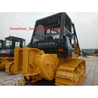 Wholesale Hydraulic Compact Bulldozer Cummins Engine 0.077Mpa Construction Machinery from china suppliers