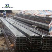 Wholesale Industrial Rectangular Steel Tubing Q345 Q510 Q610 Q700 For Automotive Machinery from china suppliers