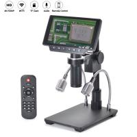 Wholesale USB Electronic Microscope Magnifier with LED For Phone Soldering from china suppliers