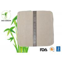 Wholesale Organic Bamboo Reusable Baby Wipes With Machine Wash Style 25*25cm / 10*10 from china suppliers