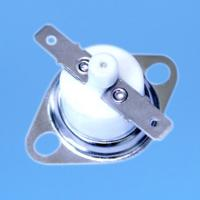 Buy cheap UL KSD-9700 thermostat high temp refrigerator temperature switch for infrared from wholesalers