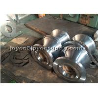 Buy cheap Stainless Steel Tube Mould Die for cold formed section from wholesalers