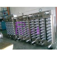 Wholesale Automatic Bottle Blowing Machine Preform Plastic Injection Machine Double LM Guide from china suppliers