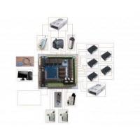 Buy cheap CNC Interface Board For Stepper Motor Controllers With Dual Control Interface from wholesalers