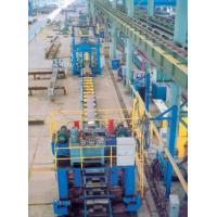 Wholesale Column Box Beam Welding Machine machinery Line for high buildings from china suppliers