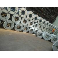 China 3 - 12MT Weight Prepainted Galvanized Steel Coils Lock Forming Quality ISO14001 Certificate wholesale