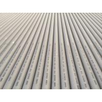 Wholesale ASTM A312 TP316 / 316L Stainless Steel Seamless Tube, Pickled Annealed, Bevel End from china suppliers