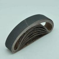 Wholesale Frosted Nylon Auto Cutter Parts Black Round Grinding Belt For Lectra Vector MP6 from china suppliers