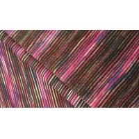 Wholesale Lightweight 100% Polyester Velour Plaid Fleece Fabric By The Yard 75D * 150D from china suppliers