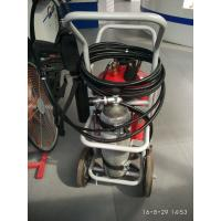 Wholesale Fire Fighting Water Mist Fire Extinguisher Trolley Type Stainless Steel Casing from china suppliers