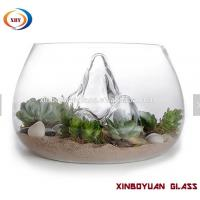 Wholesale Hanging Glass Vase Terrarium From Hanging Glass Vase
