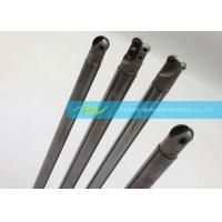 Wholesale OEM Solid Carbide Drill Bit Shank With Customer Special Requirements , Anti Vibration Bar from china suppliers