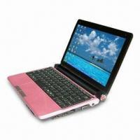 Wholesale 10.2-inch Laptop Computer with 1.3-megapixel Camera, 160GB Storage Capacity and 1GB DDR2 Memory from china suppliers