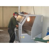 Wholesale Industrial Painting Booth from china suppliers
