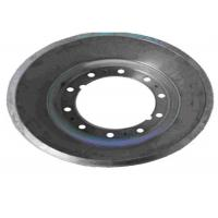 Wholesale Normal Size Truck Brake Drums Parts SGS / ISO Approval AZ9231342006 from china suppliers