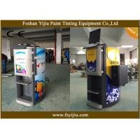 Wholesale Automatic Paint Tinting Machines For Water - Based Colorants / Paint Dispensing Machine from china suppliers