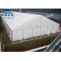 Wholesale Waterproof Large Tents For Outdoor Events Tear Resistant All Ground Situation from china suppliers