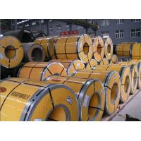 Wholesale Building ASTM A240 304 Stainless Steel Coil cold rolled / hot rolled Steel Coils from china suppliers