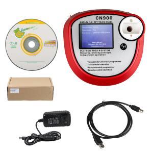 Buy cheap V2.28.3.63 Automotive Key Programmer OEM CN900 Auto Key Programmer from wholesalers