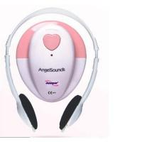 Wholesale Fetal doppler/Angel Sound from china suppliers