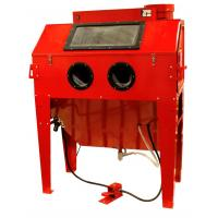 Buy cheap Sand Blasting Booth from wholesalers