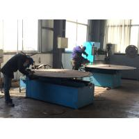 Wholesale Metalic round saw blade teeth grinding automatic sharpening machine from china suppliers