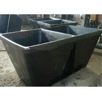 Wholesale Industrial Aluminium Ingot Mold Sow Mould Dross Pan Available from china suppliers